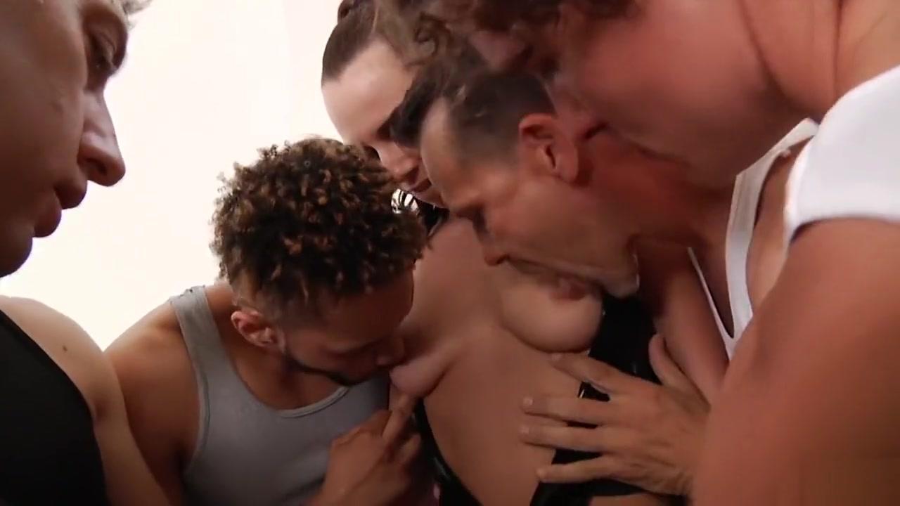 Black sorority chicks Porn clips