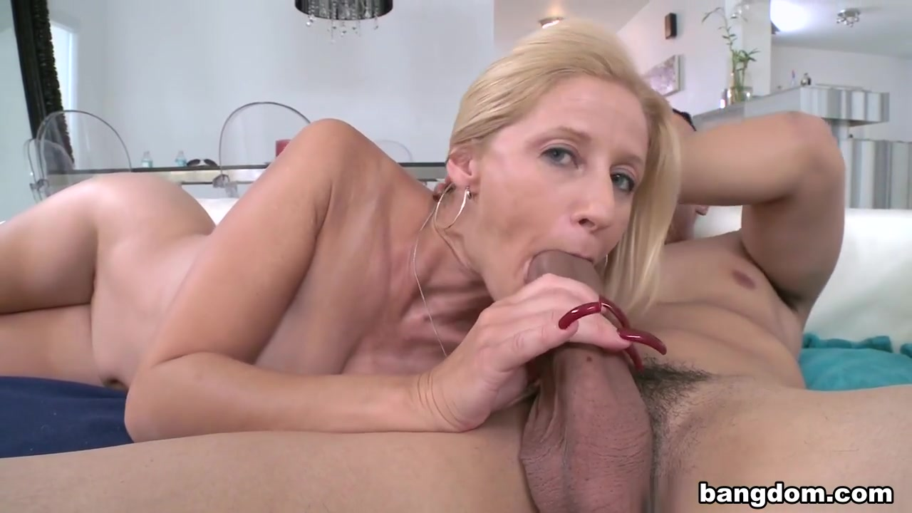Quality porn Busty amateur eating cum from ice cream