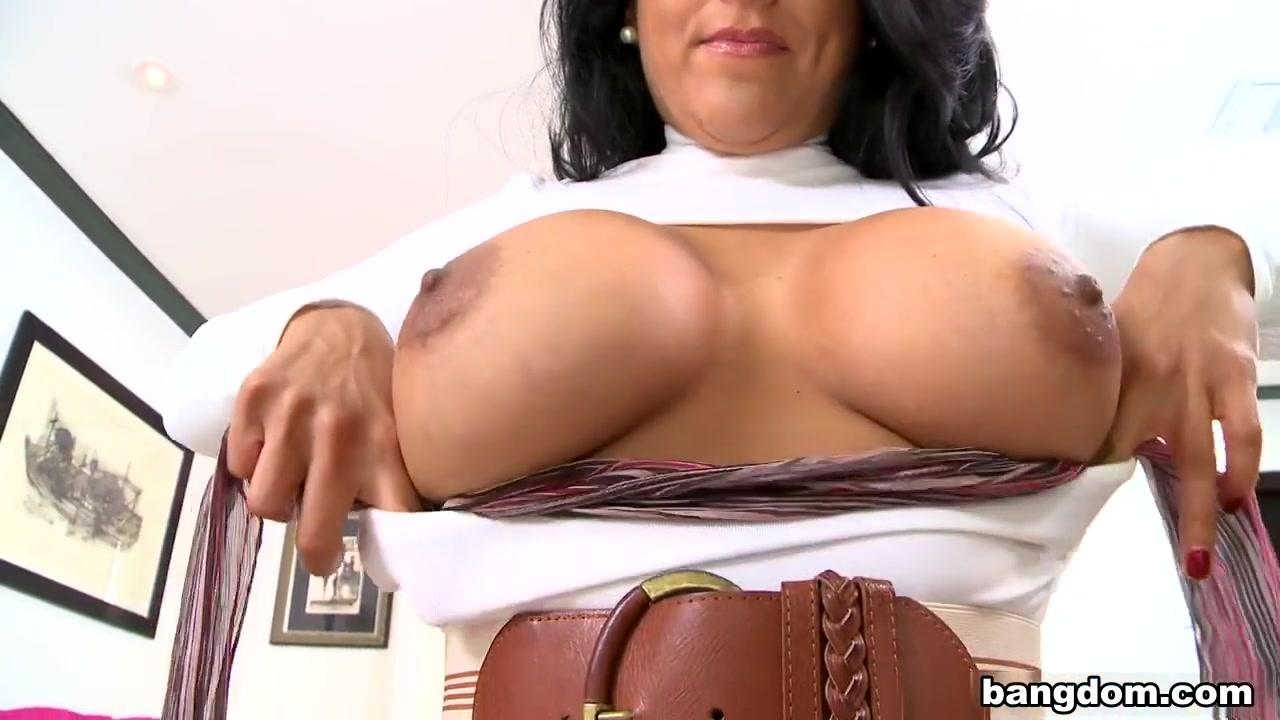 Naked xXx Perfect tiny breasts