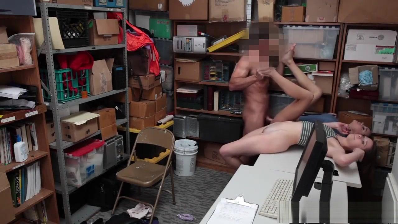 New porn Secretary blowjobs
