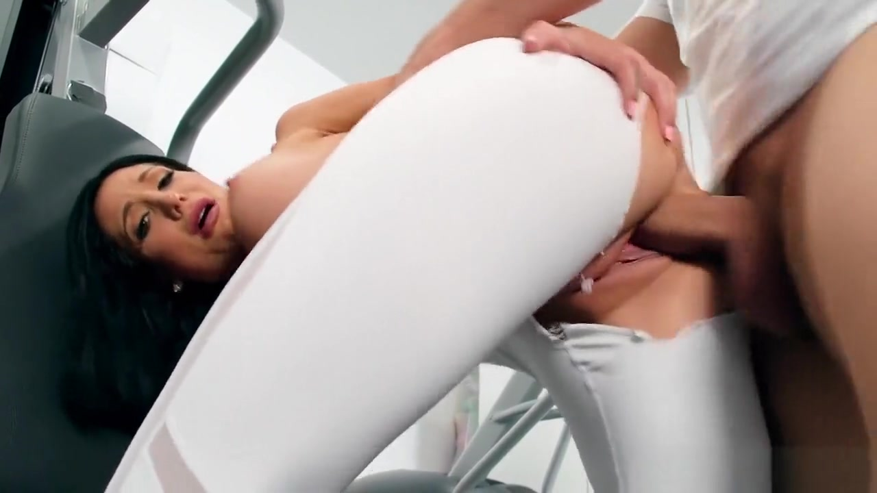 XXX Porn tube Penis skin is tight