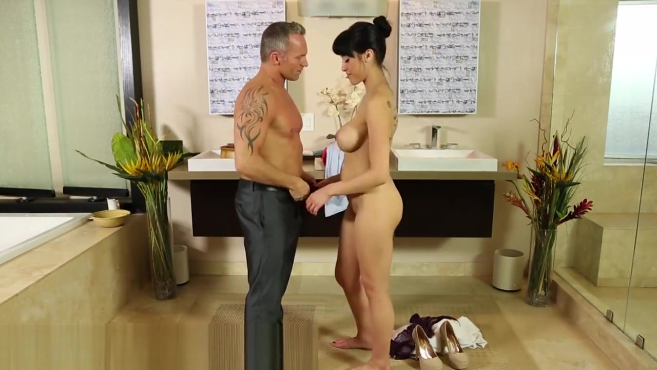 XXX Porn tube Money talks bikini showdown