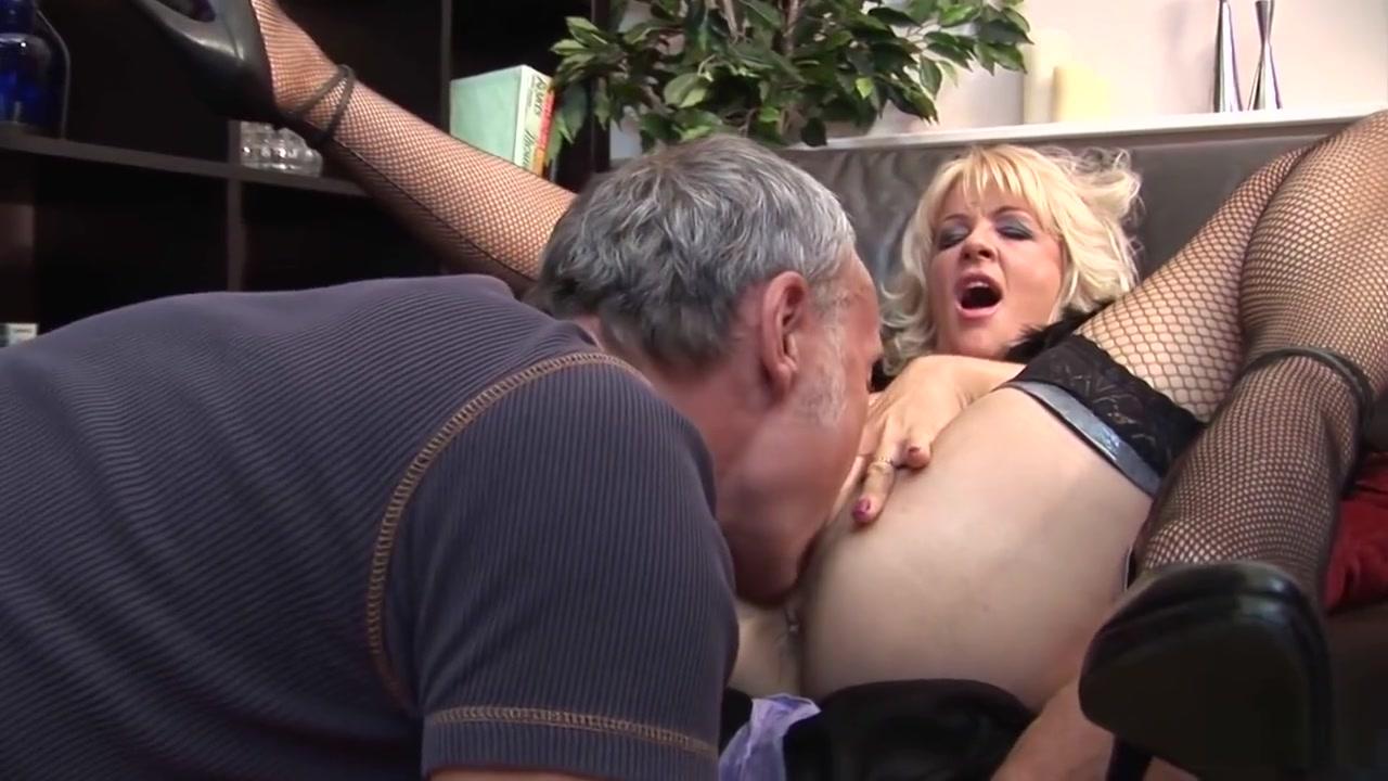 granny maid Nude photos