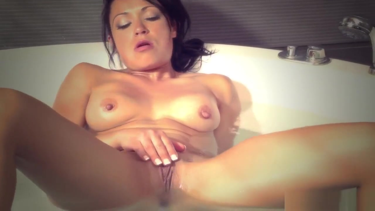 Sexy Sara May uses her favorite toys to masturbate adult free granney movie