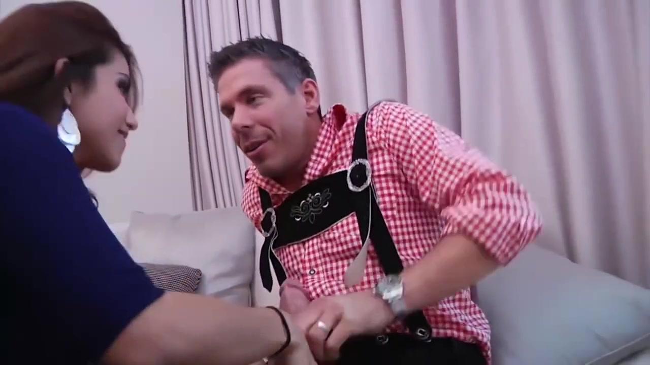 Hot porno Hung asian men