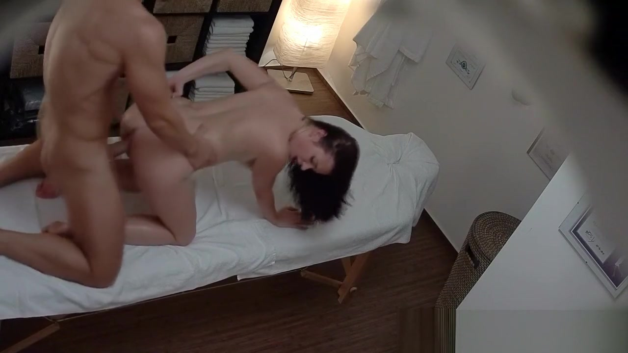 Hot massage gone sexual watch chicas place fuck
