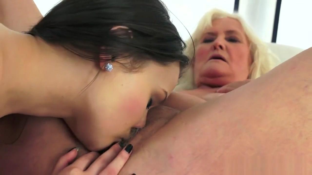 Vidow porno Lesbios fuck