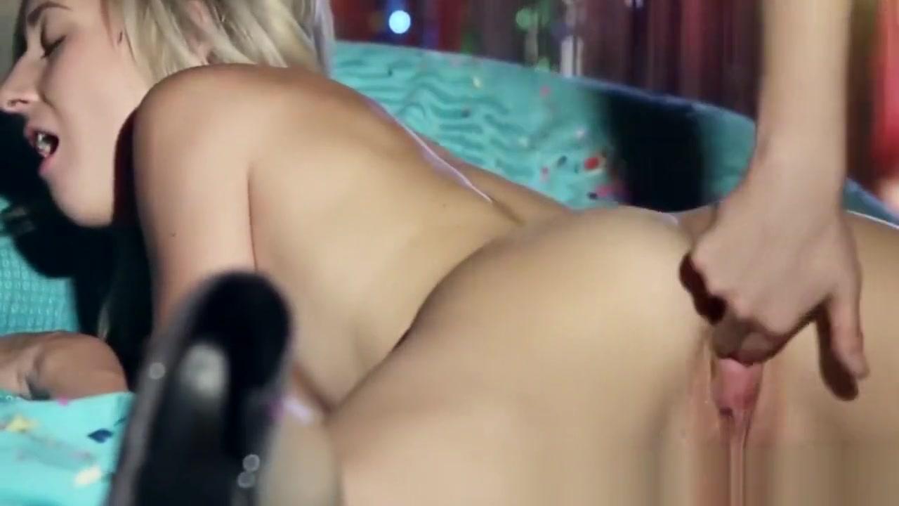 Lick melissa anal fest