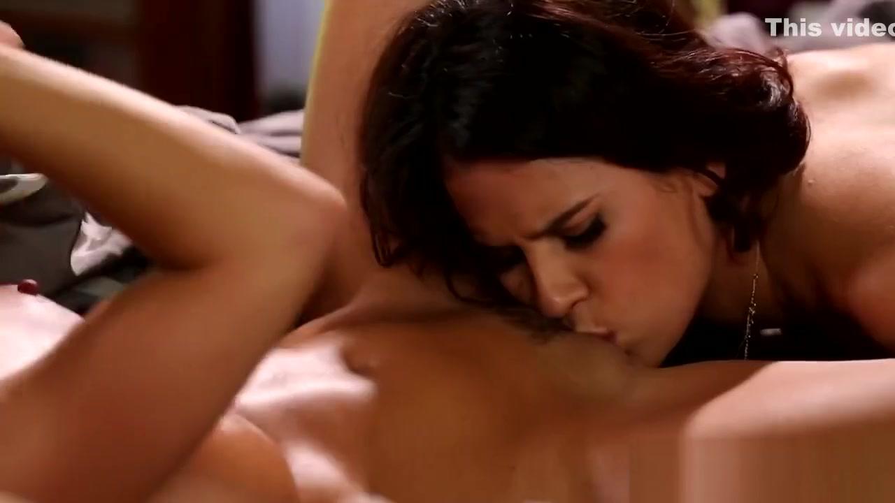 Naked Spanish lesbion sexe