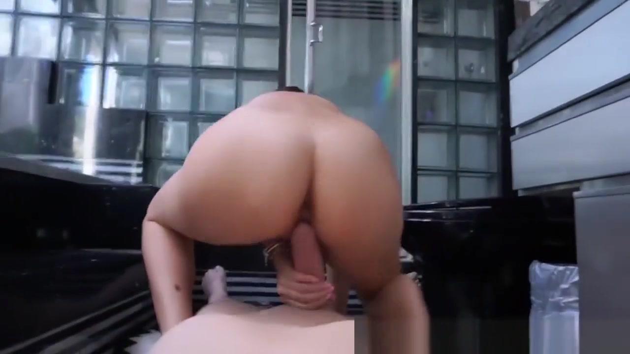 Naked Gallery Slim black girl blowjob