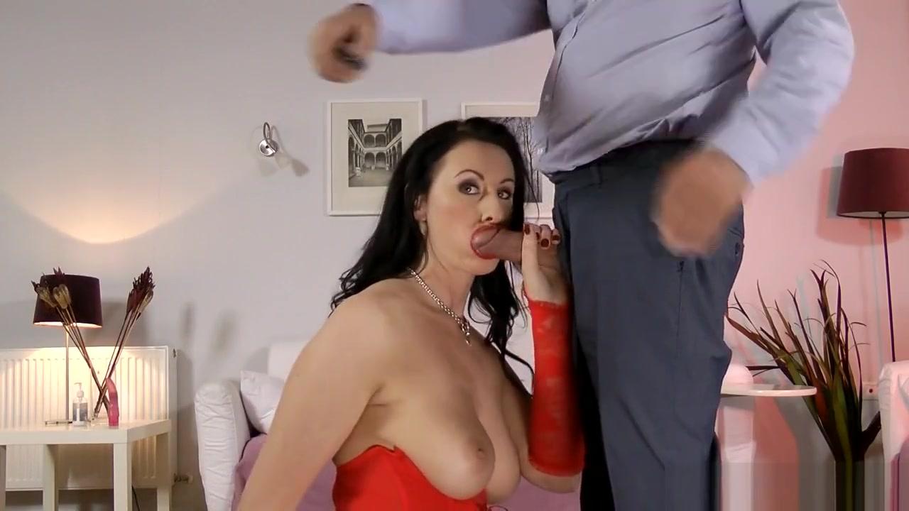 Porn tube Busty black whore