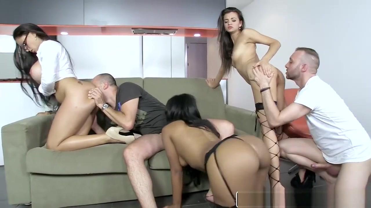 Naked women face down ass up Porn clips