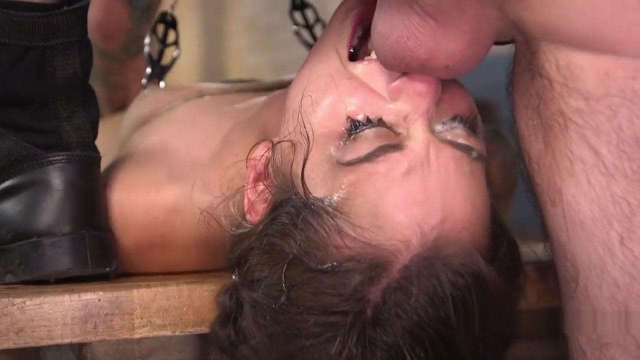 Quality porn Busty ebony milf
