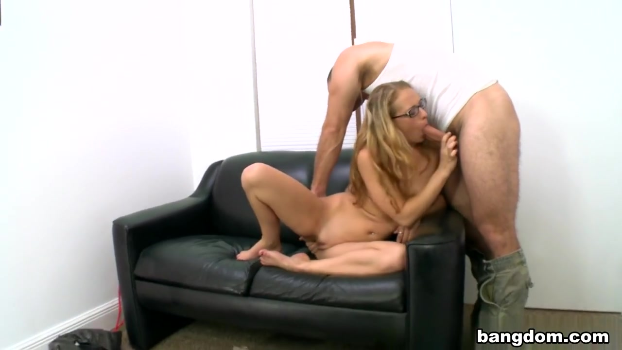 Nude photos Hot milf office