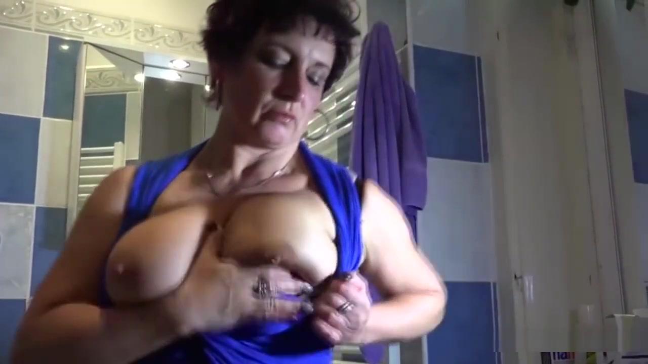 Swinger sex French