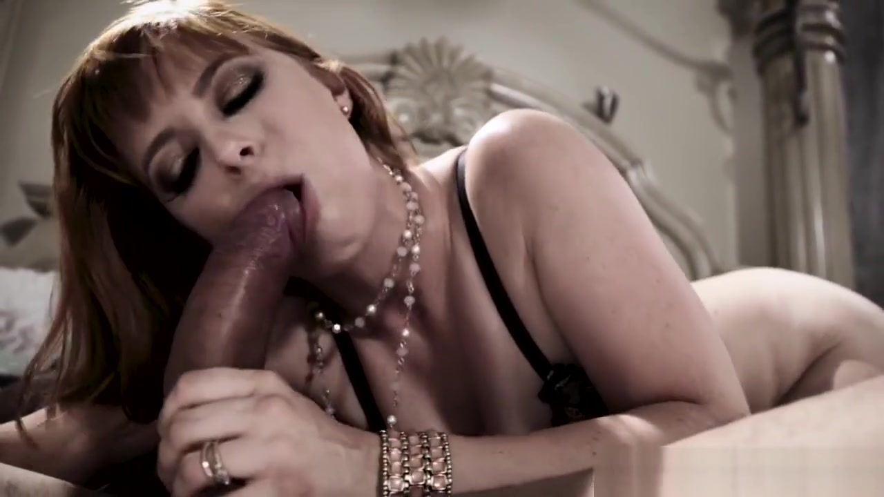 Sensual blowjob porn XXX Photo