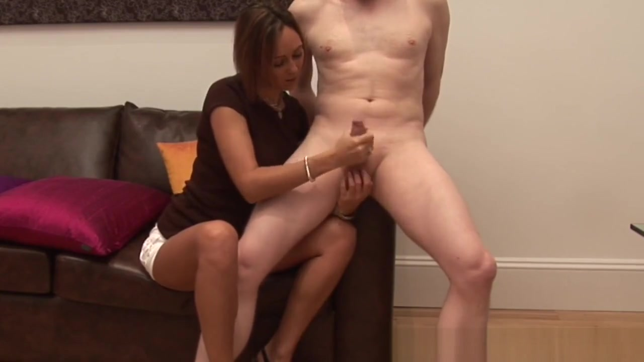 Classy Milf Wanking Hard Dick In Cfnm Action harry potter in the nude