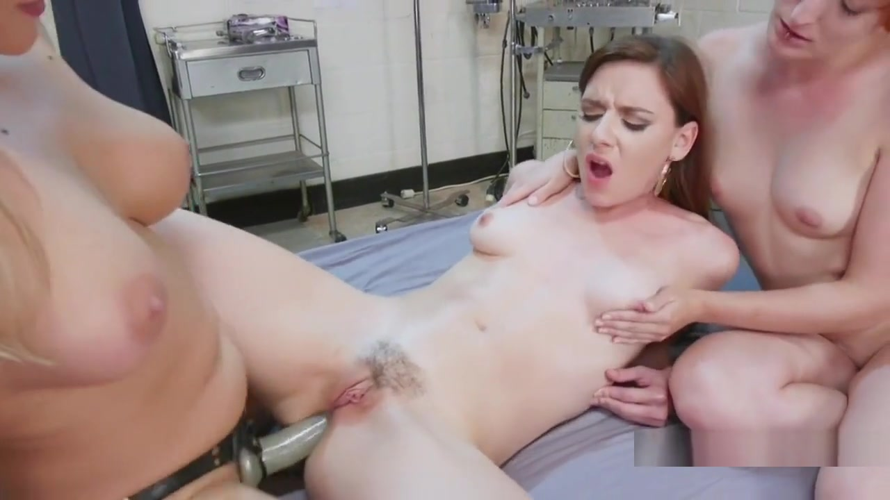 Anal monster of cock