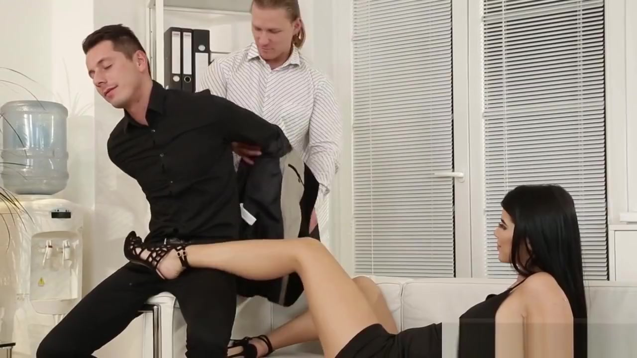 Quality porn Porno in stockings
