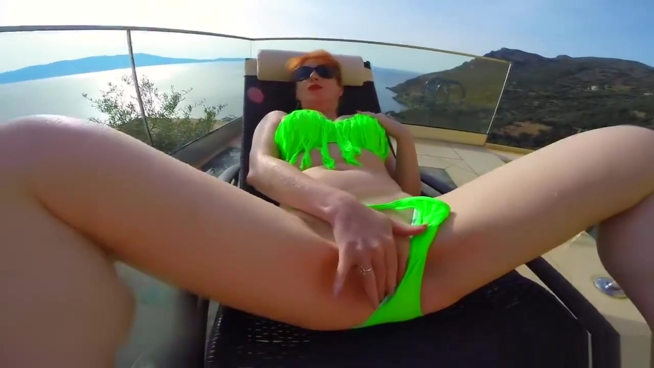 Quality porn Tight nylon panties