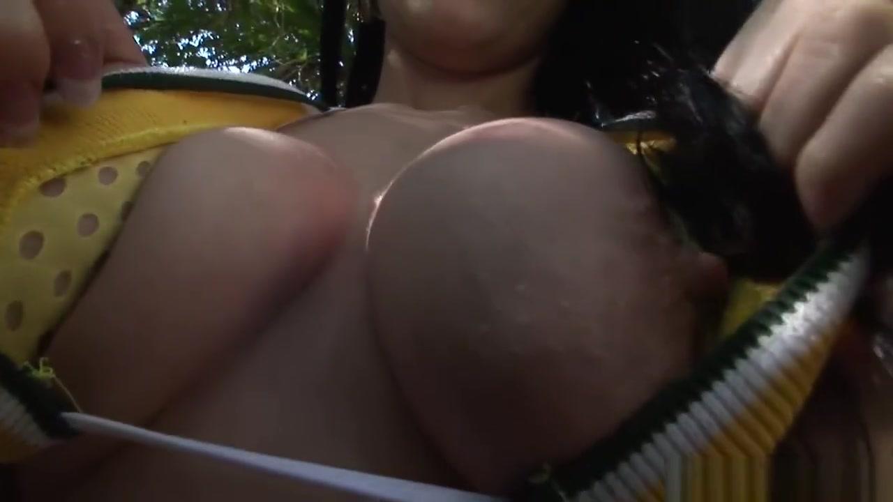 Mature thong anal Porn pic