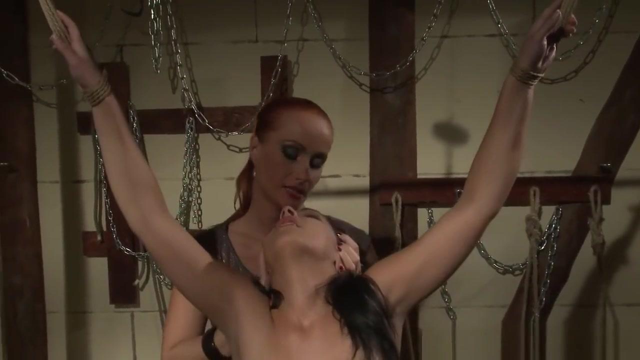 Fucker porno lesbi Mature