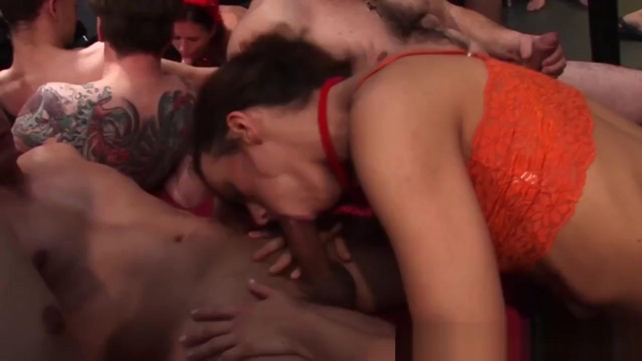 xXx Pics Cum faced blowjob big tit babes