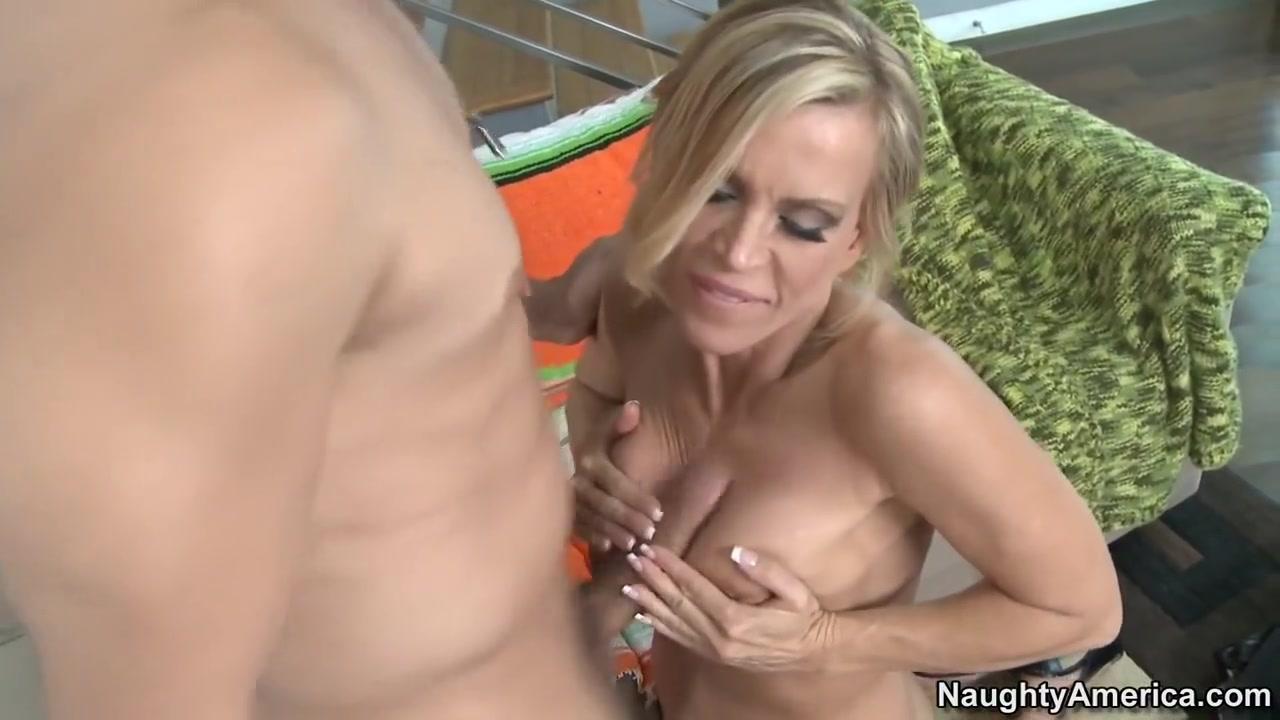 Sexy Photo Blond facial load blowjob
