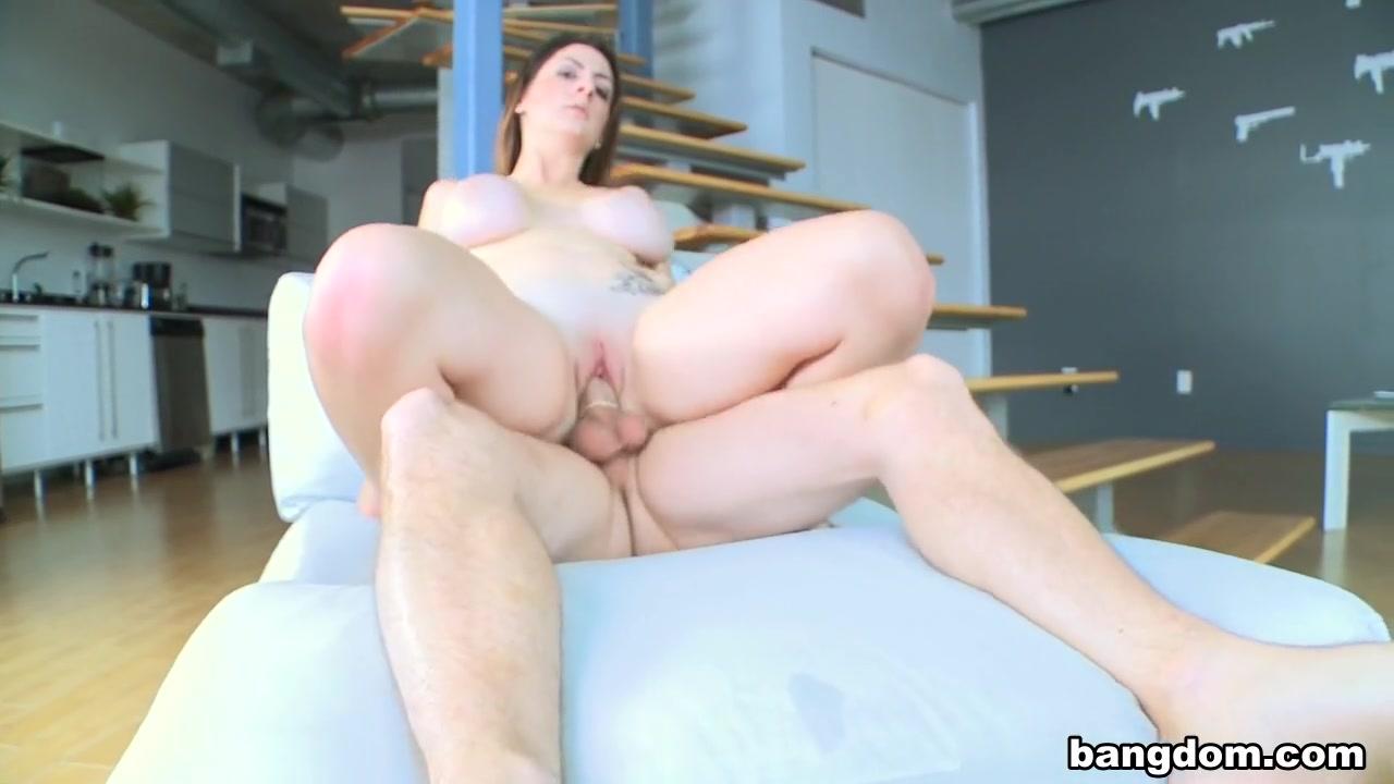 Adult gallery Ingrid goes west sex scene