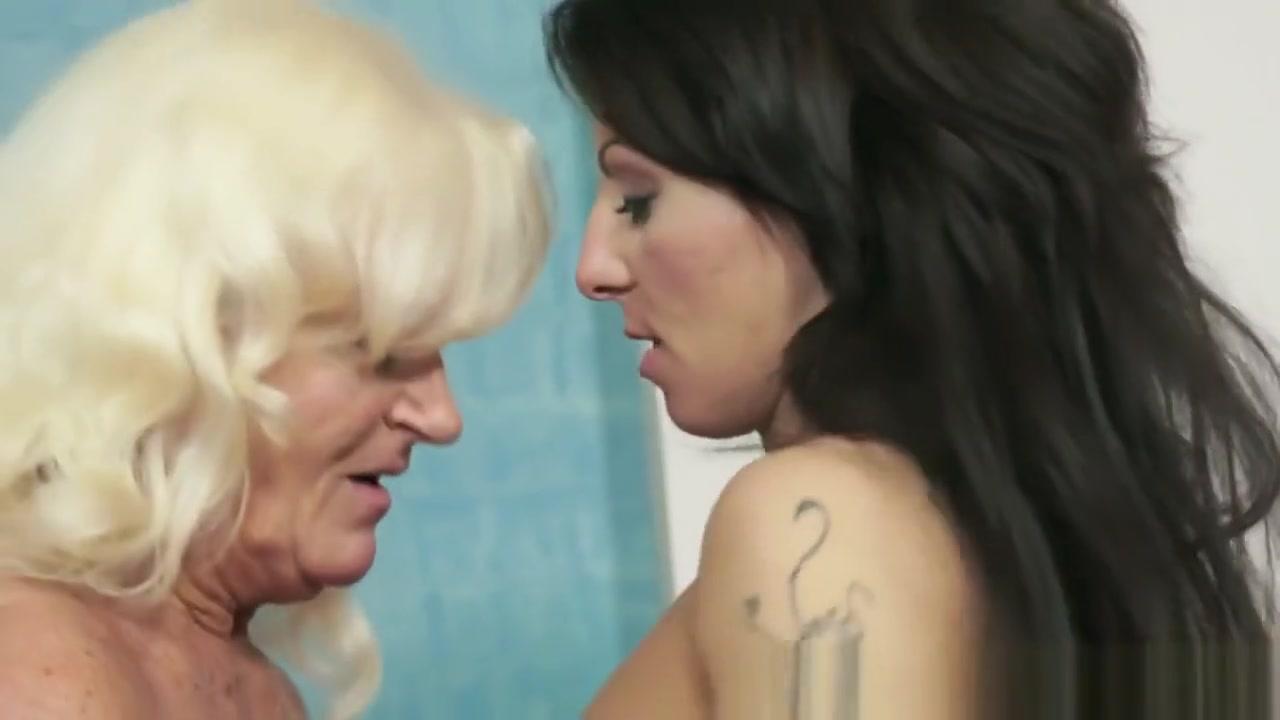 Orgasm fuckk Old lesbiana