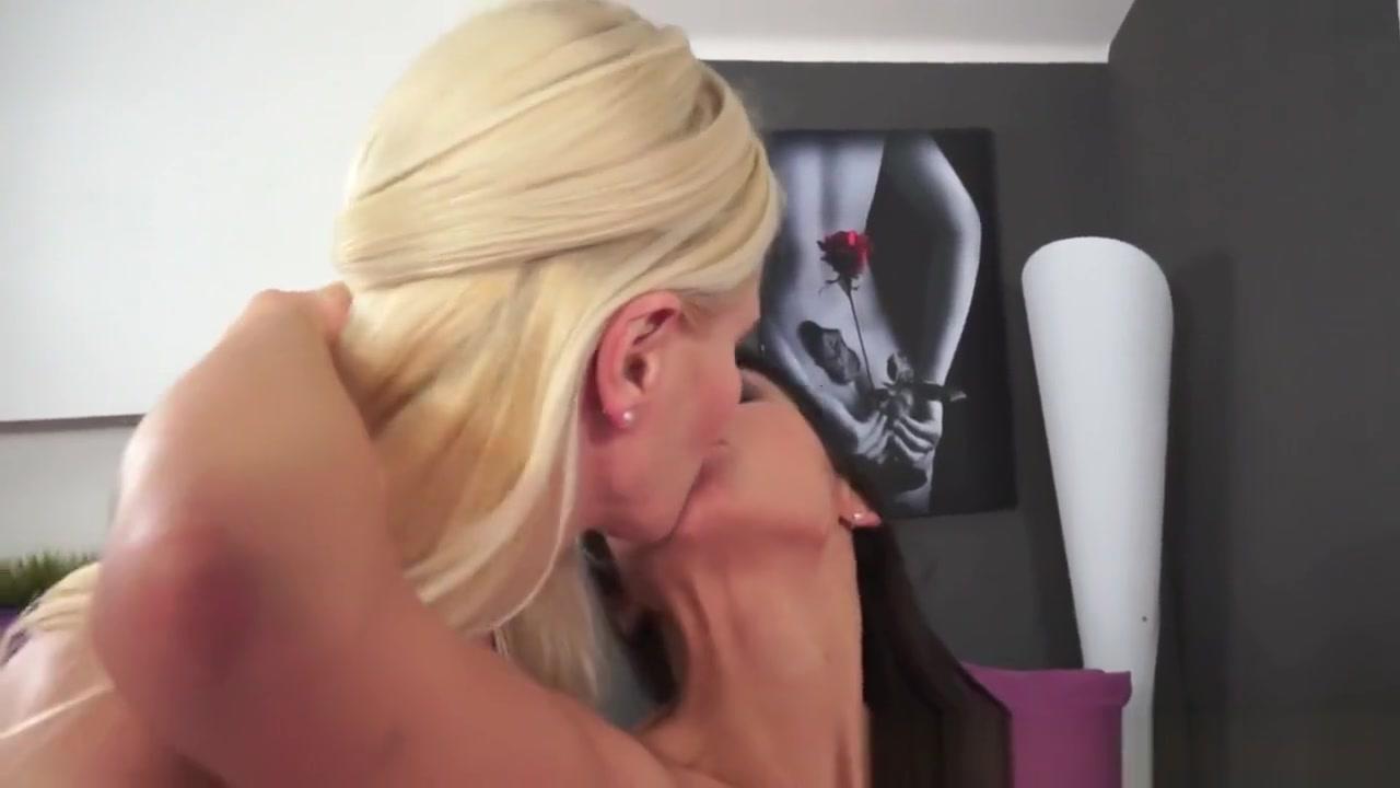Vides Lesbianis sext orgasam