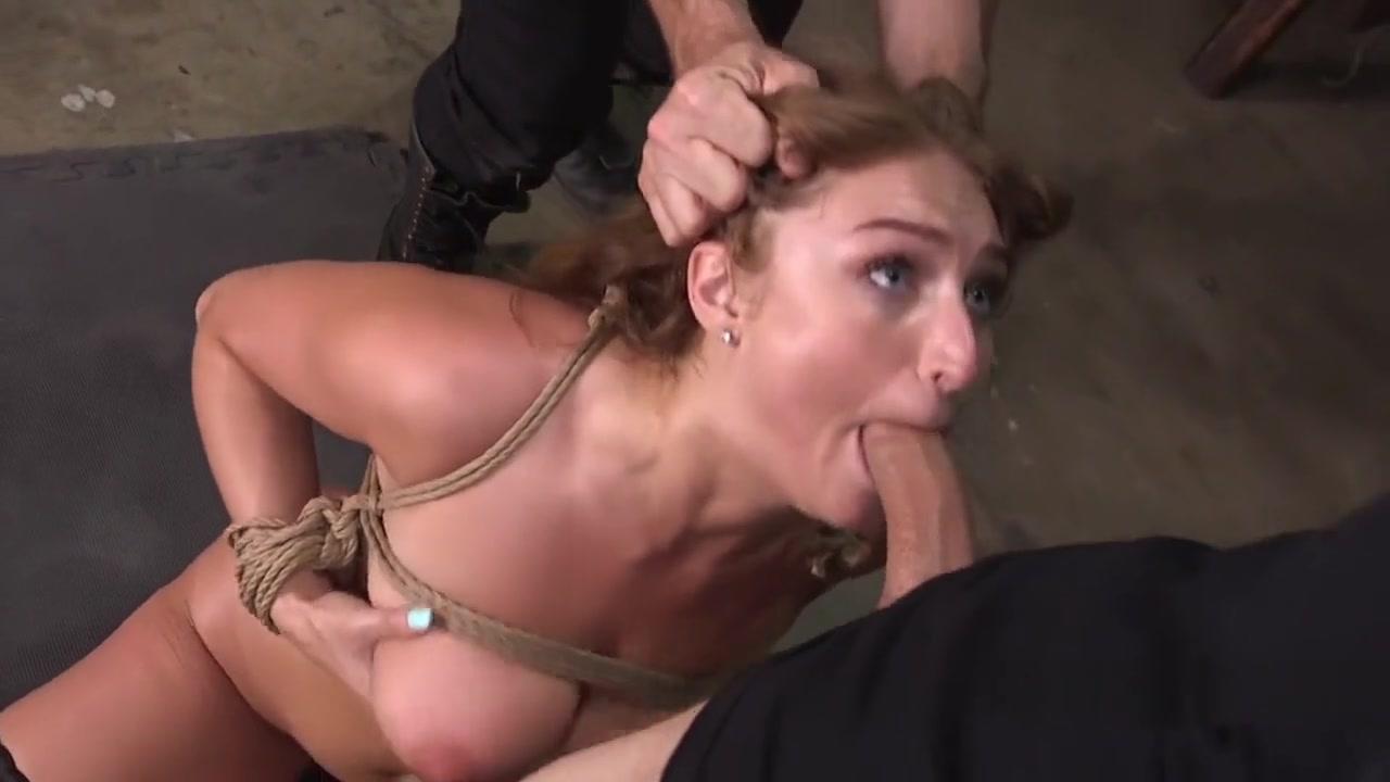 xXx Images Pretty girls in bondage