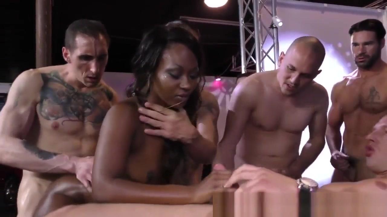 Naked xXx Biggest slut in history of porn