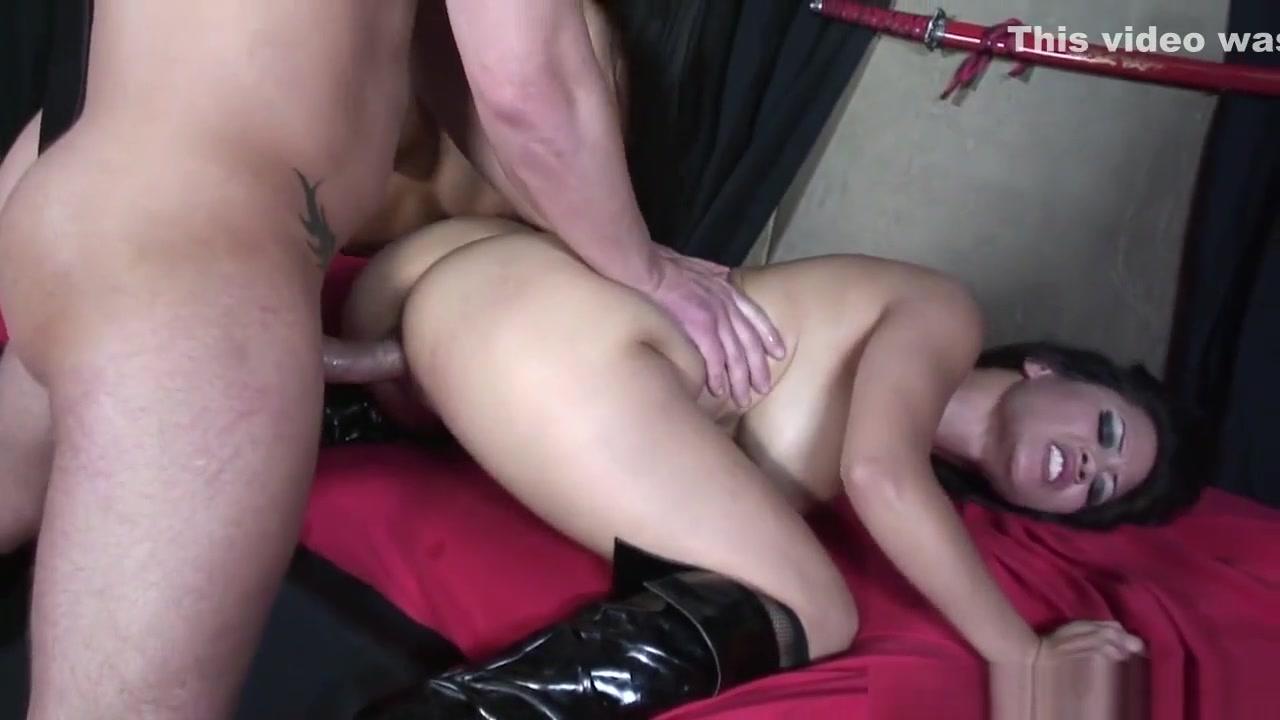 amanda bathgate XXX Video
