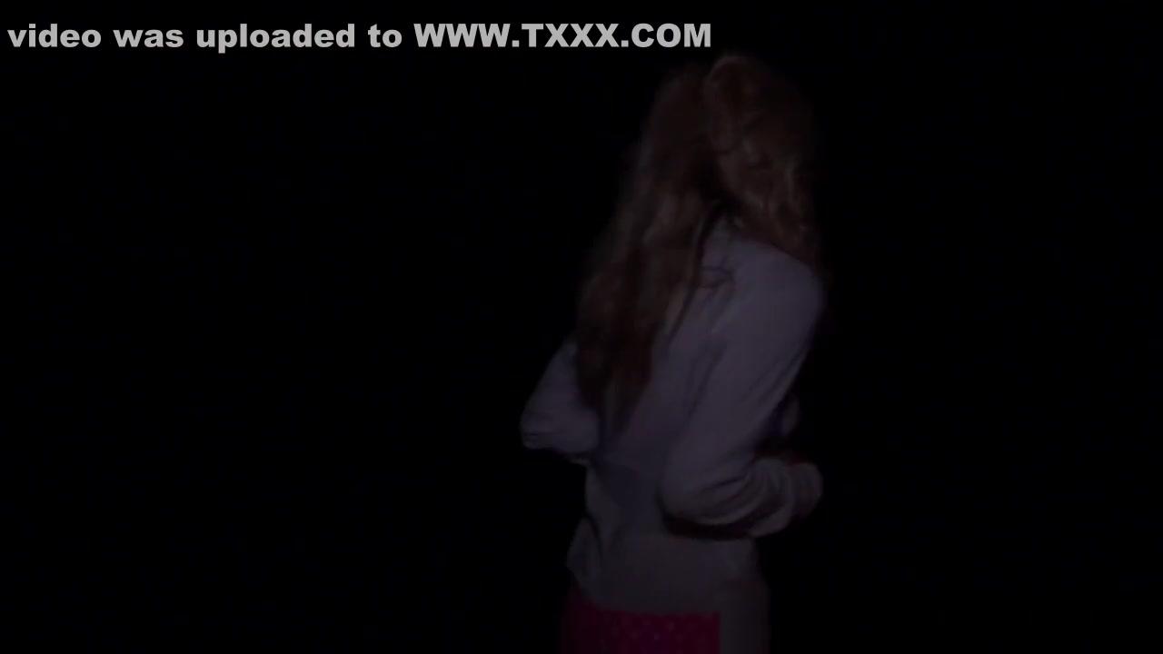 Video teen lesbian striptease