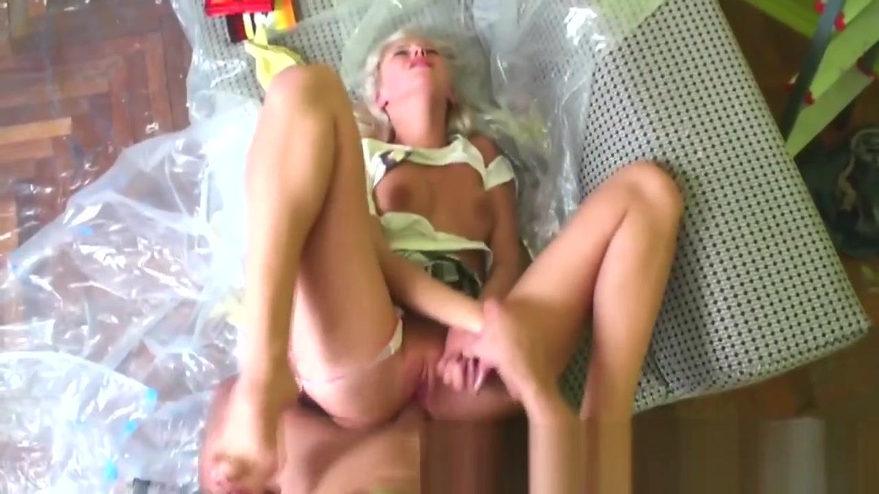 Shy Massage Tube xxx pics