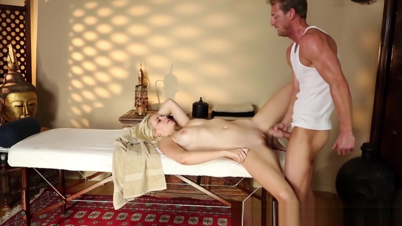 Busty Teen Jizzed On Pussy By Masseurs Dick ws thats barbie picture