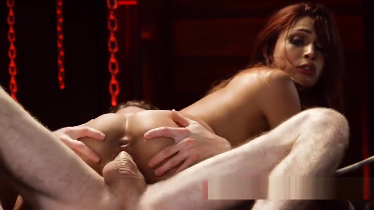Porn tube Satin panty butts