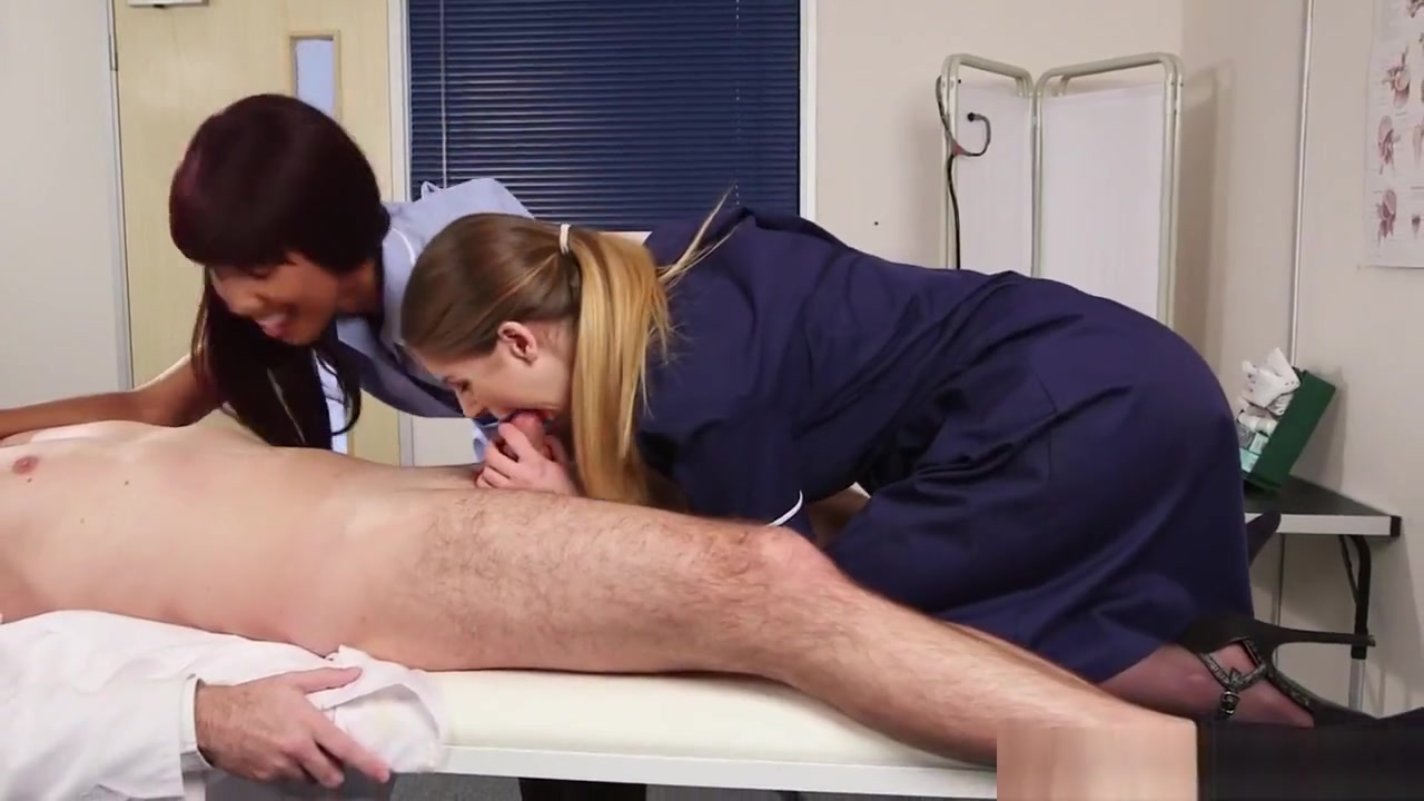 Naked xXx Behind every strong police officer