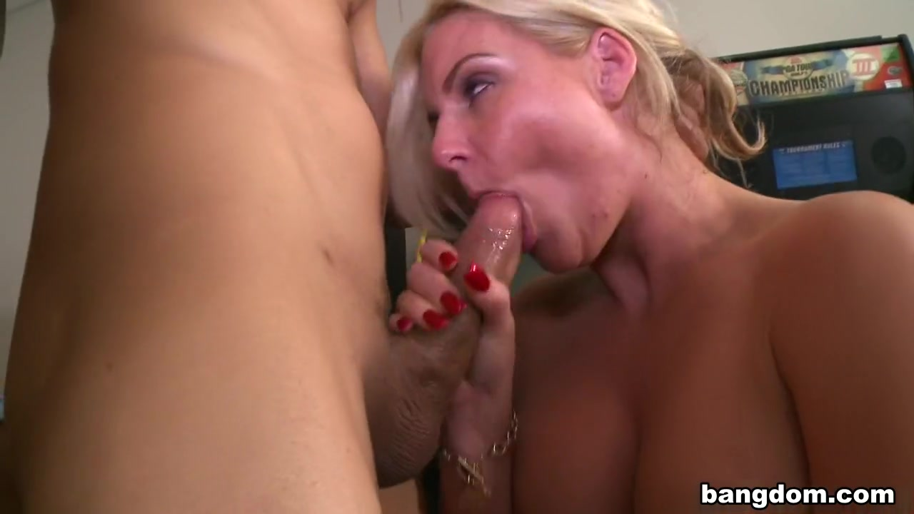 Phoenix Marie, Tanya Tate double date... Blowjob of the year