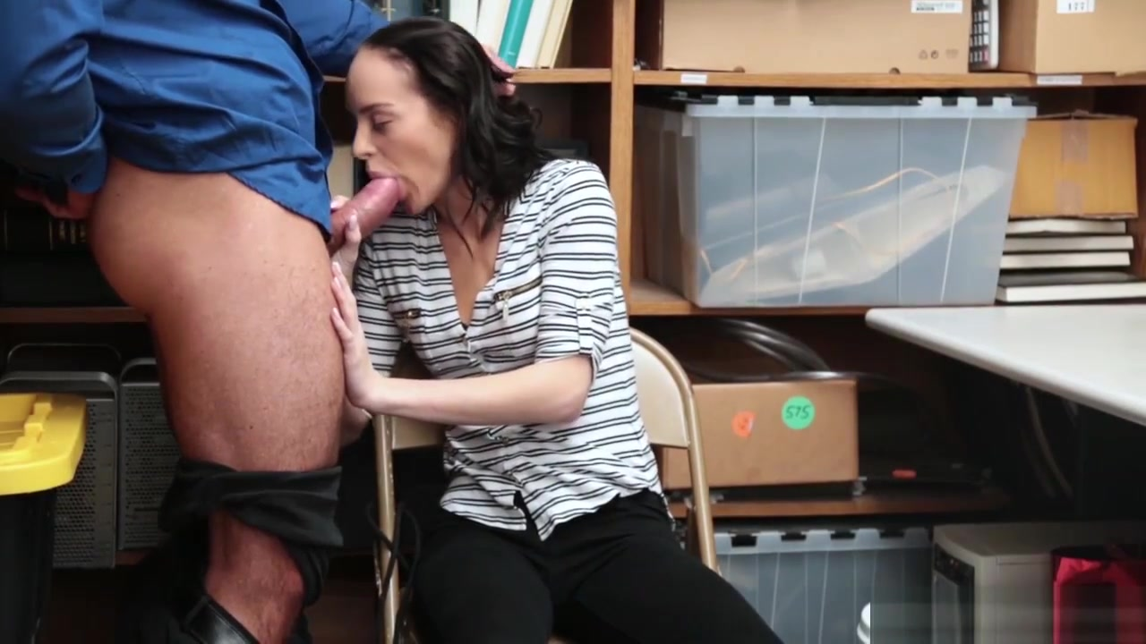 Shoplifter Kylie Martin Ending Up Giving A Blowjob Board certified facial plastic surgeon