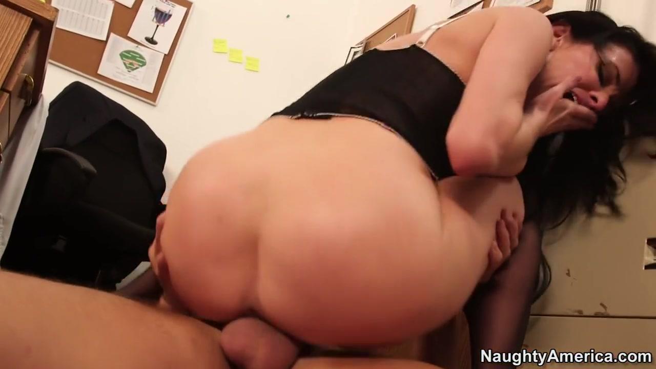 Big pussy mature lady Porn tube