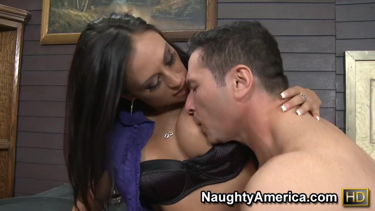 XXX Porn tube Big tits interracial milf slammed