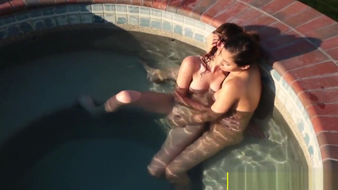 Lesbian sex massage asian