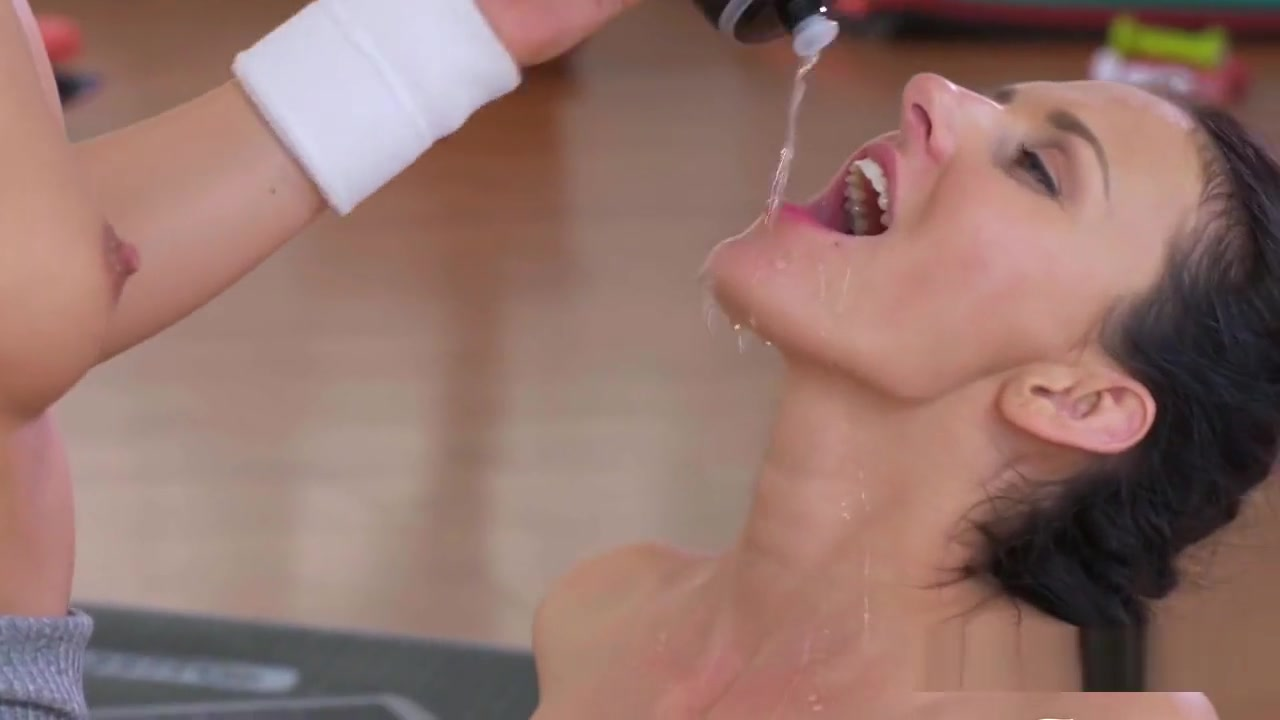 Lesbiian fucked masturbation Nipples
