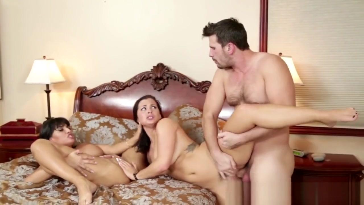 Adult Videos Mia Malkova seducing her renter