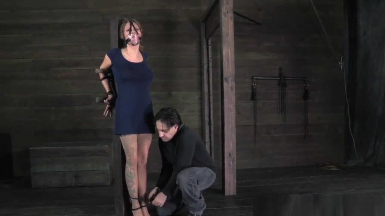 Sexy Video This is the end blowjob scene