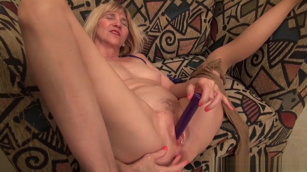 You Shall Not Covet Your Neighbors Milf Part 15 Mature lesbian enjoys some pussy licking