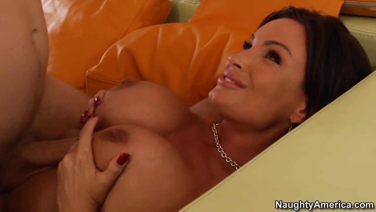 Mack nude New xXx Video