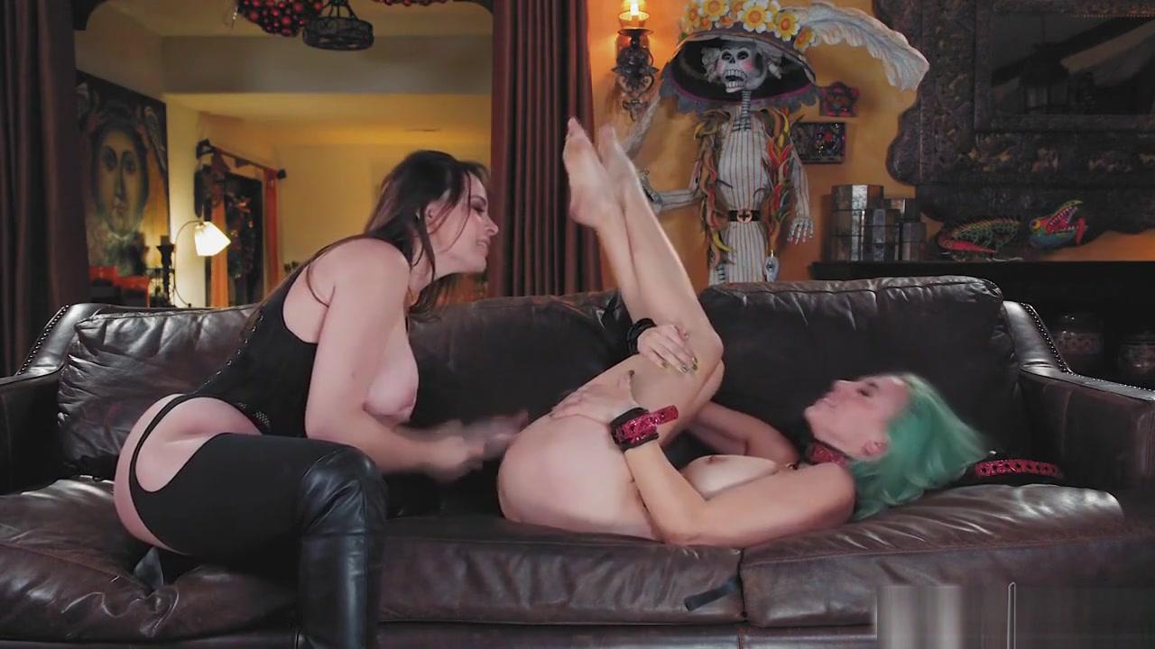 Vidya orgee Lesbianin sexx